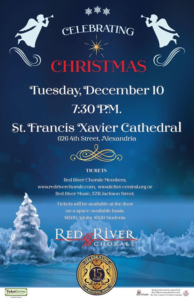 red river chorale