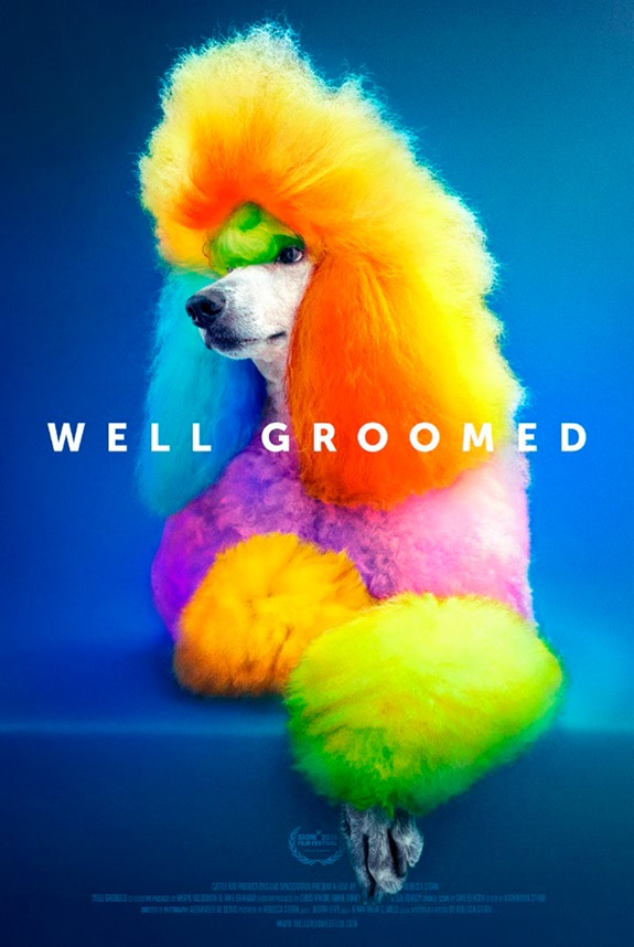 well-groomed